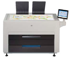 KIP 850 Color Series