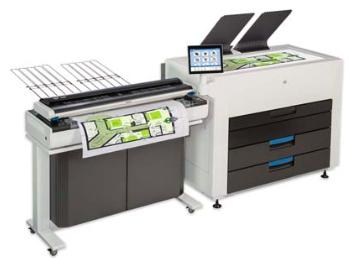 KIP 880:890 Color Series